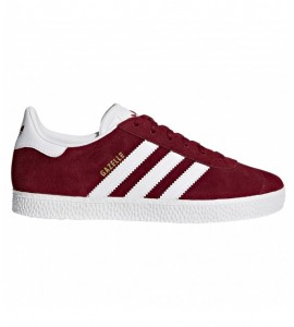 ZAPATILLAS ADIDAS GAZELLE BURDEOS