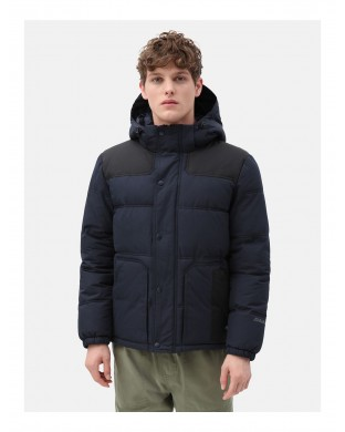 CAZADORA DICKIES LOCKPORT PUFFA DARK NAVY