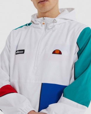 CORTAVIENTOS ELLESSE MASSIAH MULTICOLOR