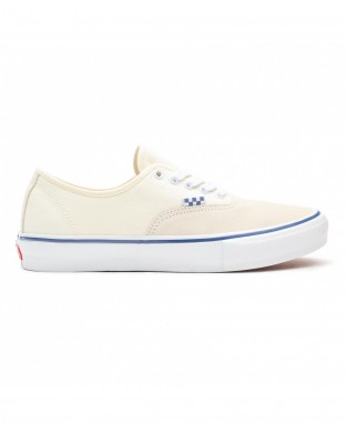 ZAPATILLAS VANS SKATE AUTHENTIC OFF WHITE