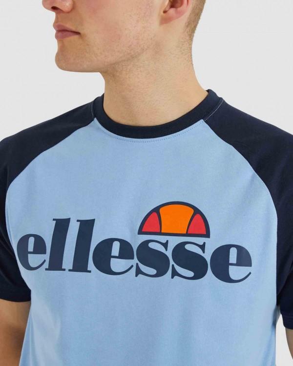 CAMISETA ELLESSE CORP BLUE
